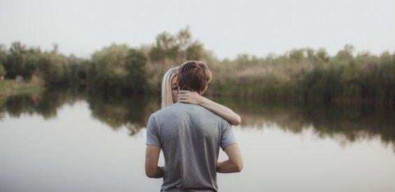 Lessons in Love deel 2: Voelen wie je bent