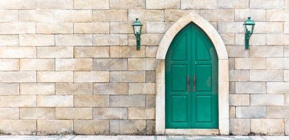 feng shui voordeur