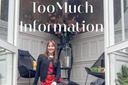 Rianne S Too much Information 3