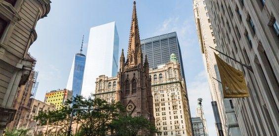 Op onze bucketlist: 4 spirituele plekken in de wereld