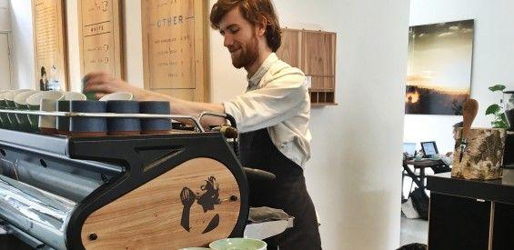 5 Koffie hotspot in Amsterdam
