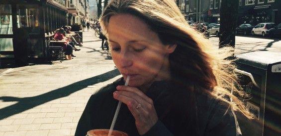 Getest: 5 x wortelsap in Amsterdam