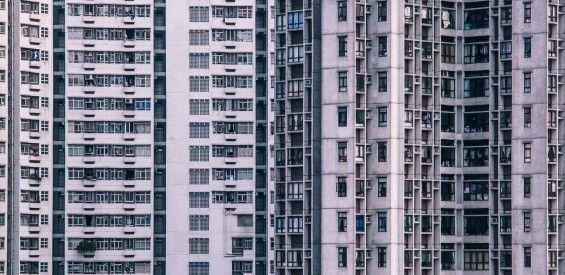 Feng Shui en het belang van woonlagen