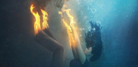 acupunctuur vuurvrouw watervrouw