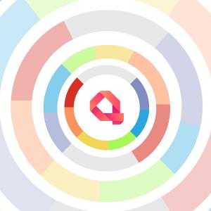 Q+-cover meditatiemuziek