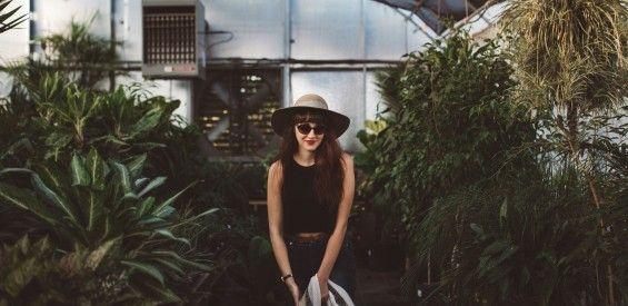 Feng Shui voor tuin en balkon: je karakter bepaalt Nina Elshof
