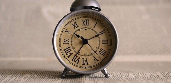 Afspraak: wat betekent tijd voor jou?