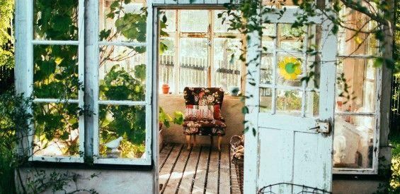 Feng Shui voor tuin en balkon: hoe pak je dat aan?