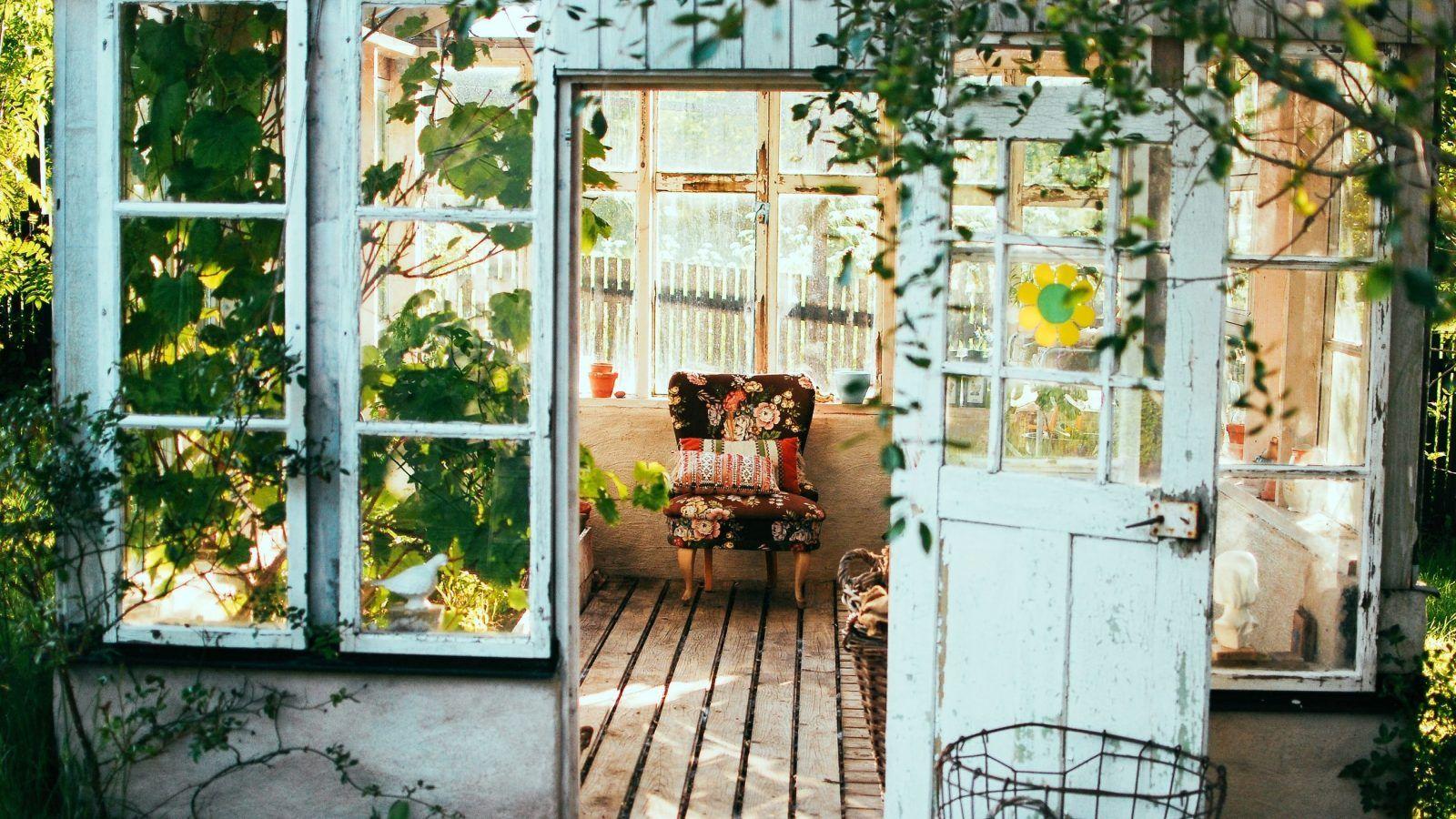 Feng Shui voor tuin en balkon: hoe pak je dat aan? - Holistik