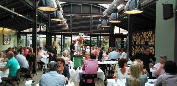 Bergen Fabbrica hotspots restaurant