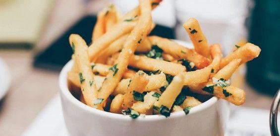 Vegetarisch eten? Zó stap je over