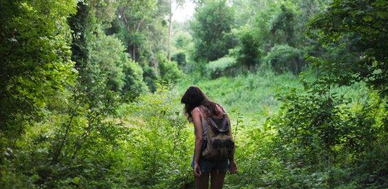 3 redenen waarom wandelen in het bos méga gezond is