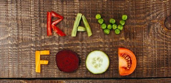 RAW food: veel over gezegd maar hoe zit het nou echt?