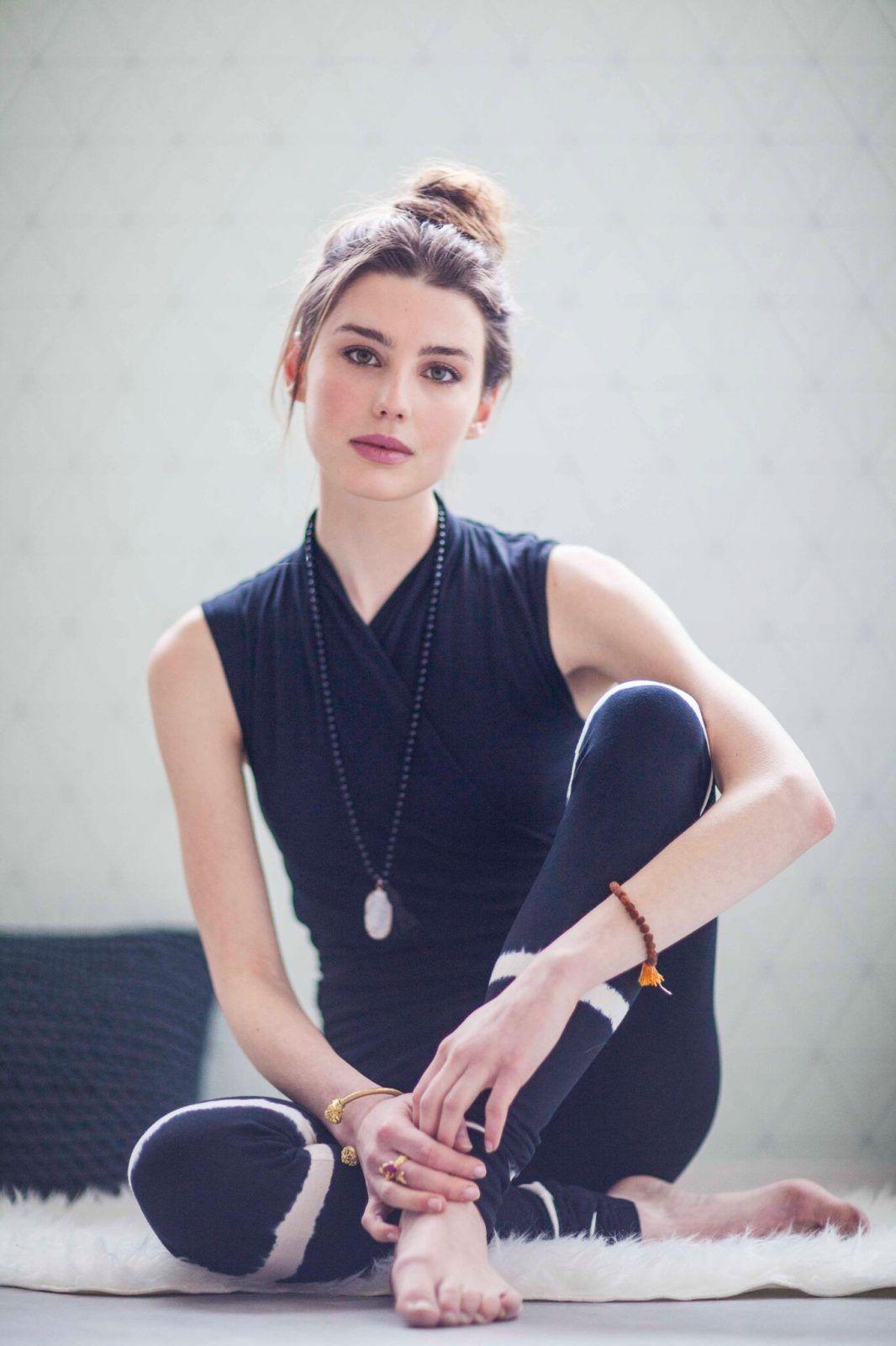 urban goddess organic yoga wear