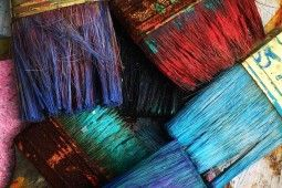 feng shui en kleuren