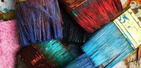 Feng Shui en de kleuren in je huis