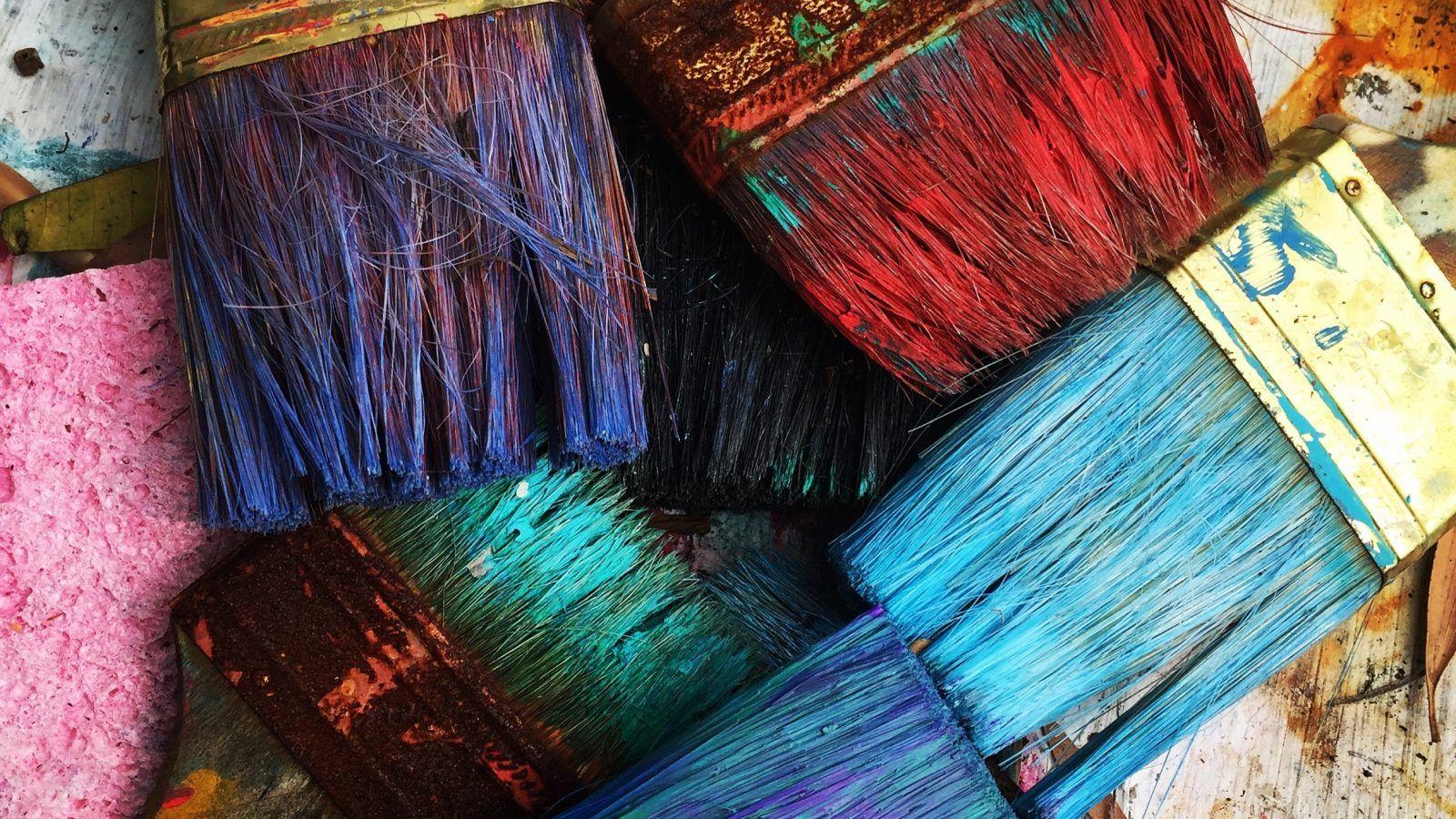 Feng Shui en de kleuren in je huis - Holistik