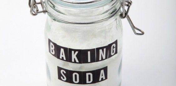 20 dingen die je kunt doen met baking soda