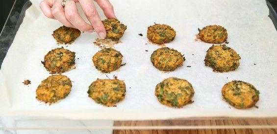 Zelf falafel maken: super easy!