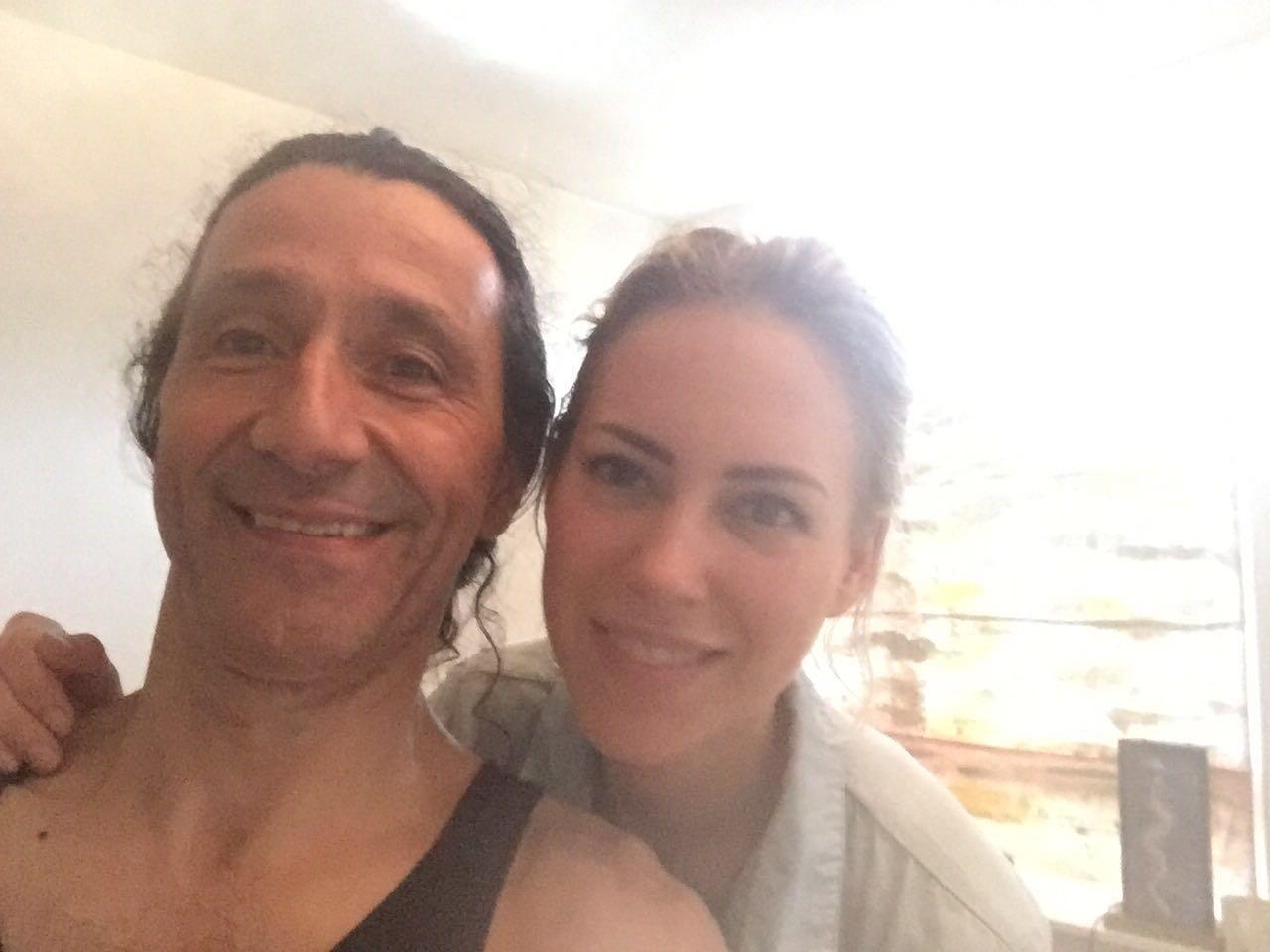 Paulo Guimaraes bodywork massage bindweefsel fascia
