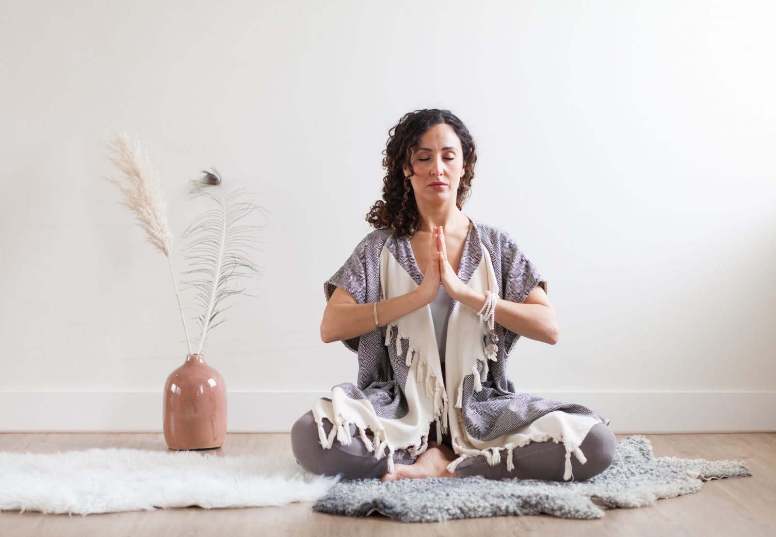 Yoga Nidra Khadija Hatrouf