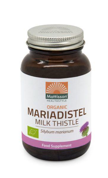 Mariadistel Mattisson