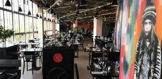 Baut & Dreesmann: van kinderafdeling naar bruisend pop-up restaurant