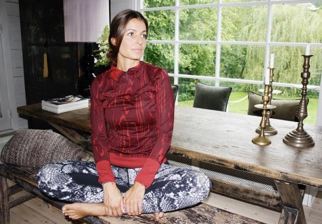 supplementen vitamines zwanger worden vitavia Bianca brangstrup