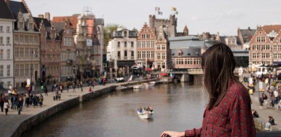 6 x Holistik hotspots in Gent (misschien wel de tofste stad van België)