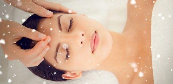 cosmetische acupunctuur anti aging charley huf meridianen