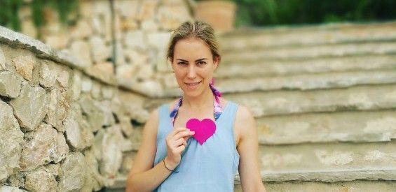 Karlijn opent haar tranen-dagboek en vertelt over Samen Single