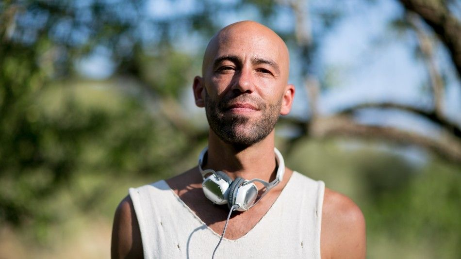 Kareem Raïhani, ecstatic dacnce, inner peace conference, club lite, ibiza