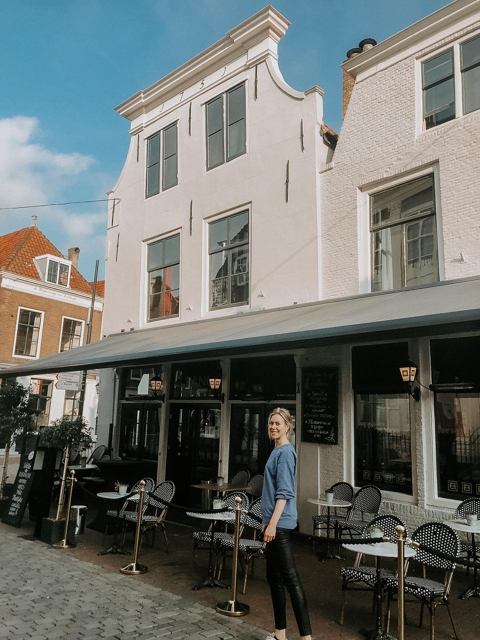 middelburg, hotspots, eleanor, hotel, zeeland