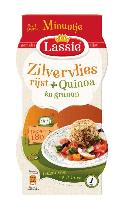 lassie, rice bowl. ontbijt, rijst, mango, thailand