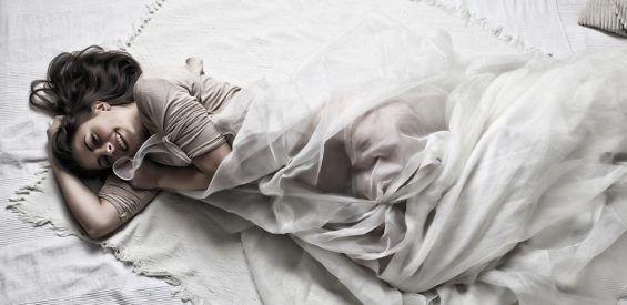 Feng Shui: zó zorg je voor een positieve flow in je slaapkamer