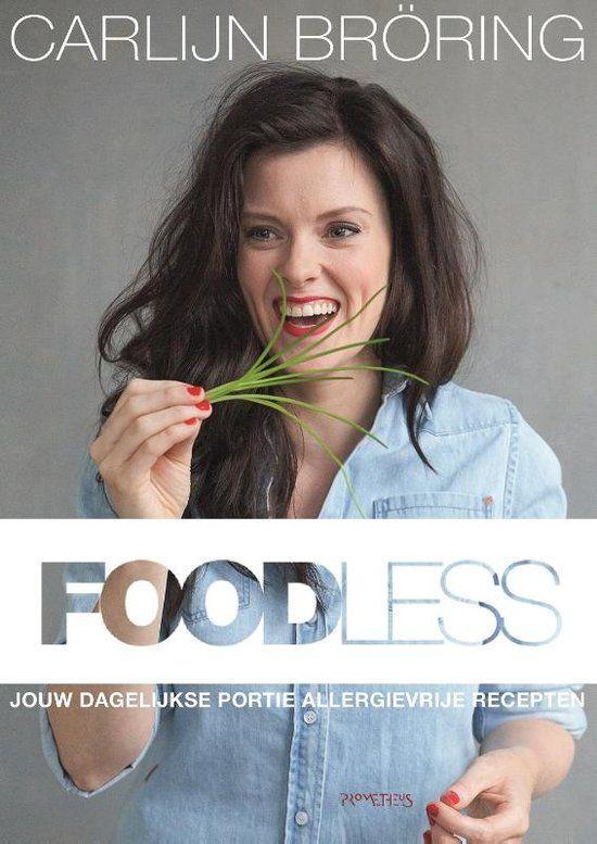 Carlijn Bröring appeltaart Foodless