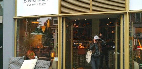 snckbr, restaurant, hotspot, amsterdam