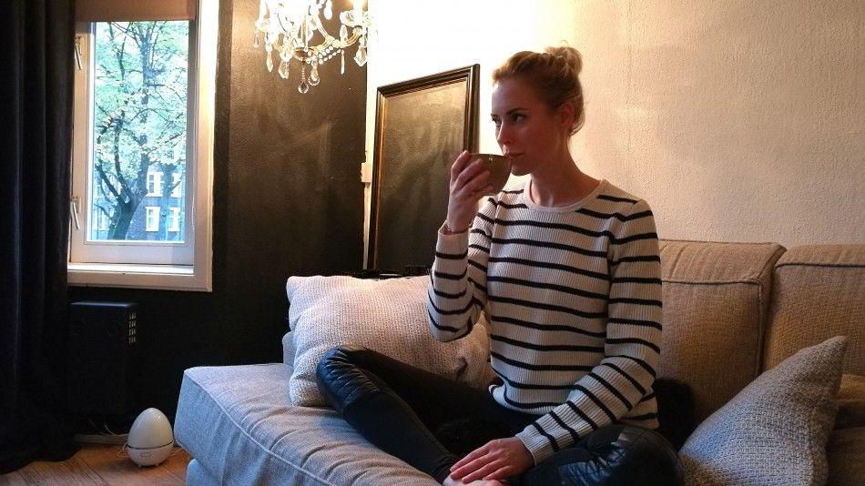 Cottons, Karlijn Visser, menstruatie, ongesteld