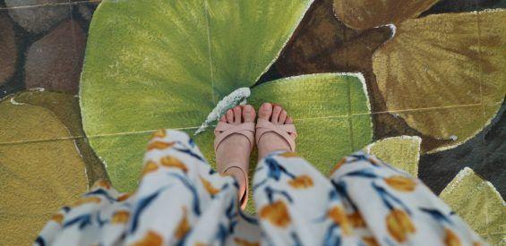 Feng Shui: de kracht van kleur in je huis én kleding