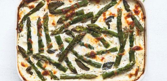 lasagne recept groene-groenten