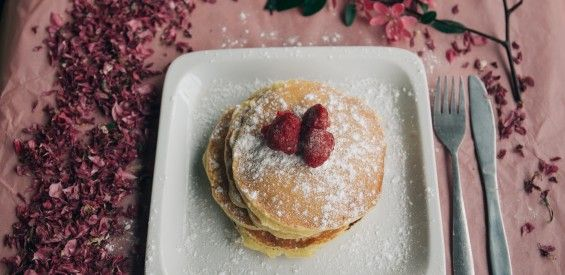 skinny protein pancakes