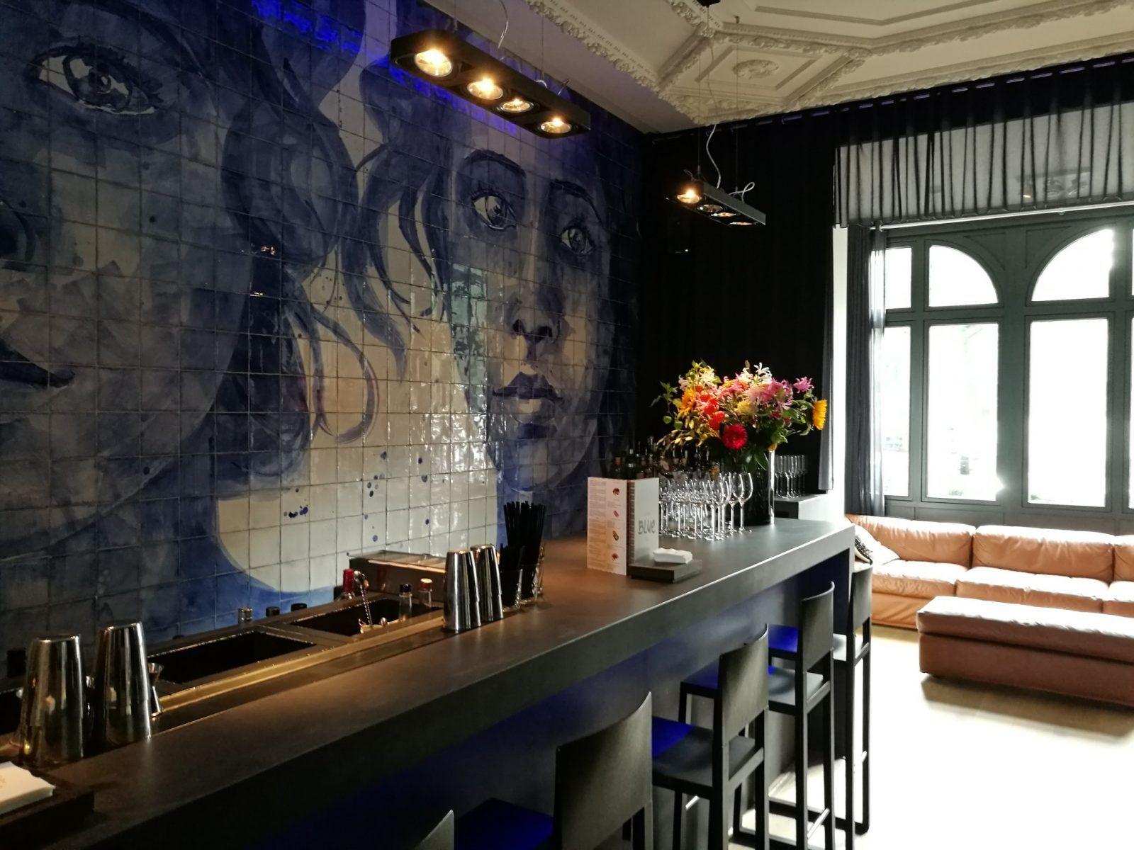 hotel blue, nijmegen, citytrip, hotspot, karijn visser
