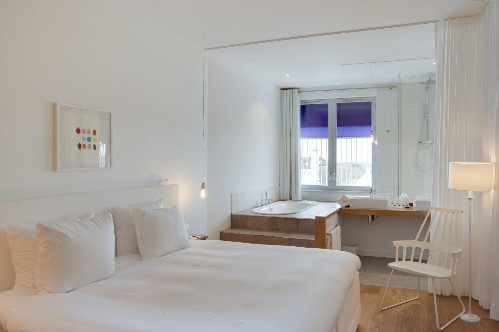 Vesper hotel, hotspot, Noordwijk, Karlijn Visser