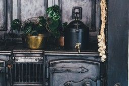 keuken feng shui