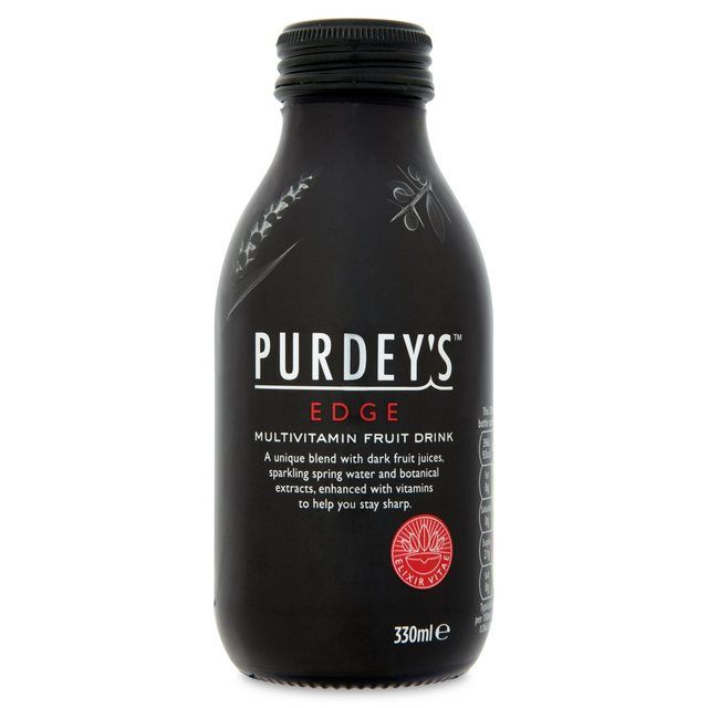 purdeys edge