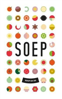 soep, cover, soup en zo, kookboek