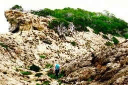 Kilimanjaro, Ibiza, wandelen, Marloes