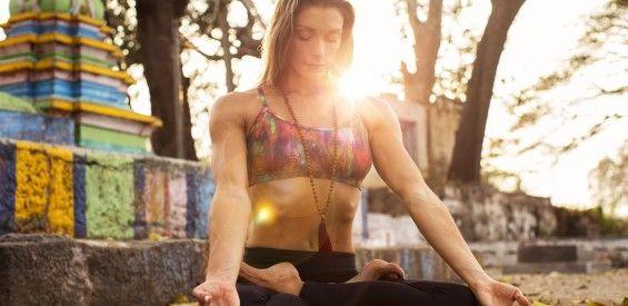 Yoga guru Dany Sa vertelt waarom Ashtanga yoga een goed idee is