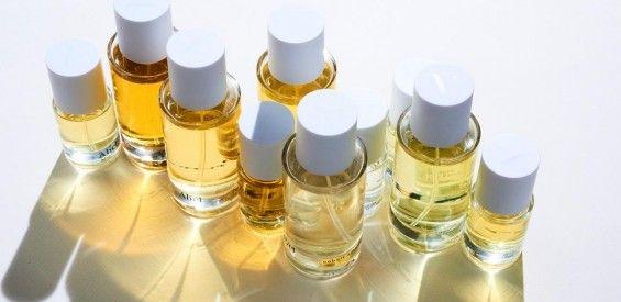 Dit is waarom synthetische parfums je gezondheid beschadigen