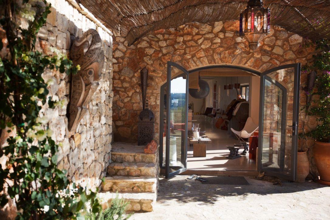 Osa Major, Mallorca, Brenda ooteman, retreat